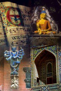 Quatre religions